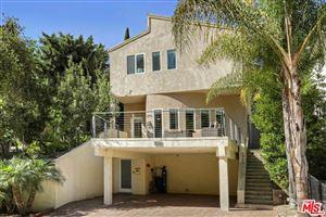 Photo of 433 MUSEUM Drive, Los Angeles , CA 90065 (MLS # 18394898)