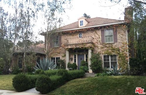 Photo of 3470 CONSUELO Drive, Calabasas, CA 91302 (MLS # 18415898)