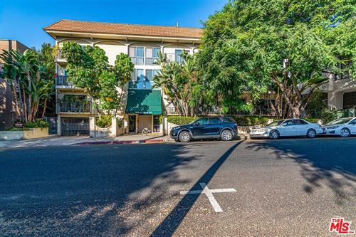 Photo of 1045 North KINGS Road #102, West Hollywood, CA 90069 (MLS # 19522898)
