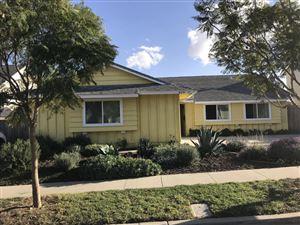 Photo of 8276 BALBOA Street, Ventura, CA 93004 (MLS # 218001898)