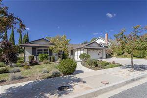 Photo of 75 LUCERO Street, Thousand Oaks, CA 91360 (MLS # 218012898)