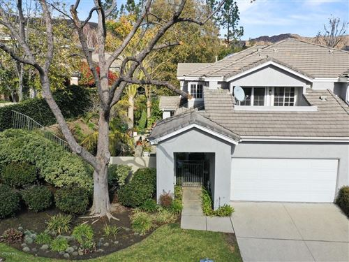 Photo of 5565 SHADOW CANYON Place, Westlake Village, CA 91362 (MLS # 220000898)