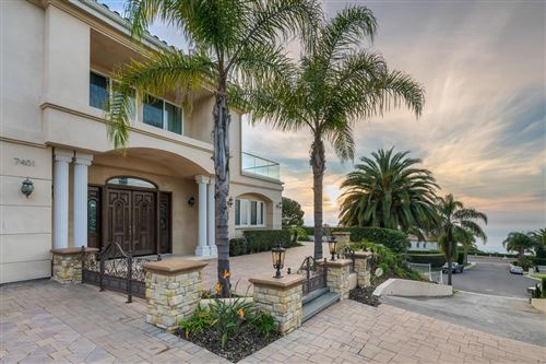 Photo of 7401 ALIDA Place, Rancho Palos Verdes, CA 90275 (MLS # 819004898)