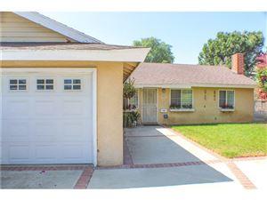 Photo of 9023 GAVIOTA Avenue, North Hills, CA 91343 (MLS # SR18107898)