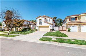 Photo of 4643 CALLE DESCANSO, Camarillo, CA 93012 (MLS # 218004899)