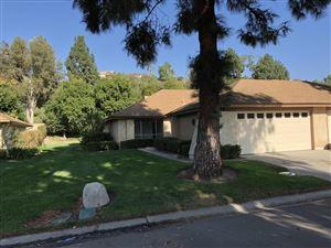 Photo of 9149 VILLAGE 9, Camarillo, CA 93012 (MLS # 218013899)