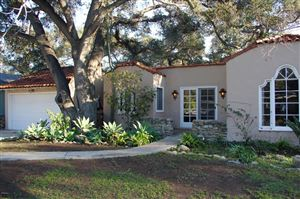 Photo of 1170 WOODLAND Drive, Santa Paula, CA 93060 (MLS # 219001899)