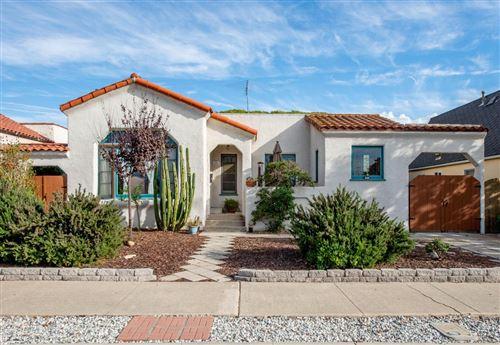 Photo of 420 South CATALINA Street, Ventura, CA 93001 (MLS # 220001899)