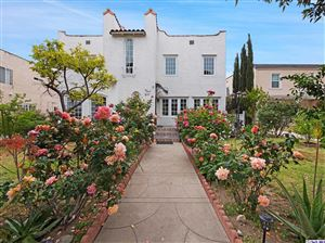 Photo of 511 GALER Place, Glendale, CA 91206 (MLS # 319001899)