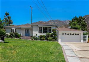 Photo of 5170 FINEHILL Avenue, Glendale, CA 91214 (MLS # 818003899)