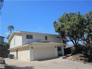 Photo of 20962 BANDERA Street, Woodland Hills, CA 91364 (MLS # SR18119899)