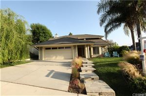 Photo of 6860 OAK SPRINGS Drive, Oak Park, CA 91377 (MLS # SR19079899)