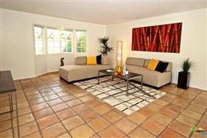 Photo of 575 North CALLE ROLPH, Palm Springs, CA 92262 (MLS # 17195408PS)