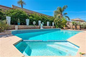 Photo of 74825 WARING Court, Palm Desert, CA 92260 (MLS # 17218948PS)