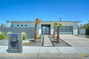 Photo of 2356 East POWELL Road, Palm Springs, CA 92226 (MLS # 17224928PS)