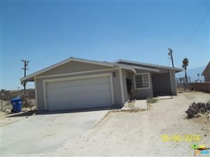 Photo of 66861 ACOMA Avenue, Desert Hot Springs, CA 92240 (MLS # 17233048PS)