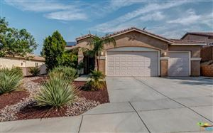 Photo of 13731 CALLE AMAPOLA, Desert Hot Springs, CA 92240 (MLS # 17252718PS)