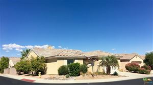 Photo of 35084 FLUTE Avenue, Palm Desert, CA 92211 (MLS # 17263728PS)