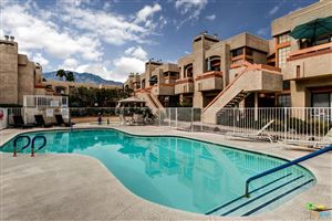 Photo of 2601 South BROADMOOR Drive #73, Palm Springs, CA 92264 (MLS # 17263768PS)
