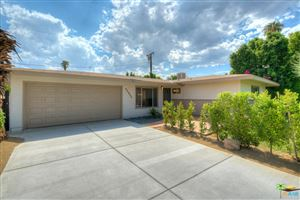 Photo of 69859 SUNNY Lane, Cathedral City, CA 92234 (MLS # 17268948PS)