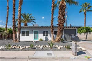 Photo of 3920 East SUNNY DUNES Road, Palm Springs, CA 92264 (MLS # 17273048PS)