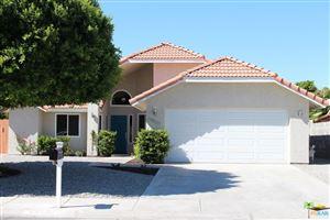 Photo of 68220 RISUENO Road, Cathedral City, CA 92234 (MLS # 17275368PS)