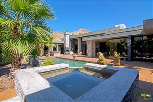 Photo of 1505 AVENIDA SEVILLA, Palm Springs, CA 92264 (MLS # 17275678PS)