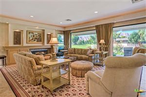 Photo of 9 FURMAN Court, Rancho Mirage, CA 92270 (MLS # 17275918PS)