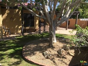 Photo of Palm Springs, CA 92262 (MLS # 17275958PS)