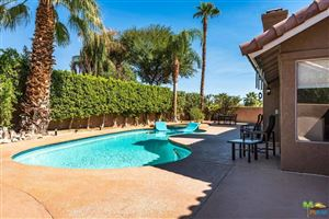 Photo of 75740 SANDCASTLE Lane, Palm Desert, CA 92211 (MLS # 17279648PS)