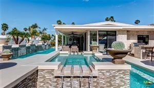Photo of 1304 East SIERRA Way, Palm Springs, CA 92264 (MLS # 17281168PS)