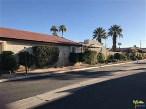 Photo of 1347 East AMADO Road, Palm Springs, CA 92262 (MLS # 17281208PS)