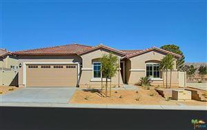 Photo of 9324 SILVER STAR Avenue, Desert Hot Springs, CA 92240 (MLS # 17282548PS)