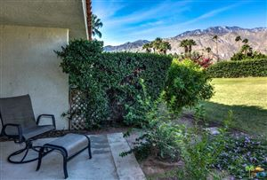 Photo of 793 North VIA ACAPULCO, Palm Springs, CA 92262 (MLS # 17282778PS)