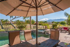 Photo of 8 VIA LAS FLORES, Rancho Mirage, CA 92270 (MLS # 17286328PS)