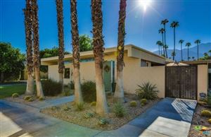 Photo of 338 DESERT LAKES Drive, Palm Springs, CA 92264 (MLS # 17289148PS)