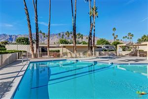 Photo of 132 EASTLAKE Drive, Palm Springs, CA 92264 (MLS # 17289718PS)