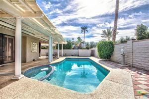 Photo of 48 PRINCETON Drive, Rancho Mirage, CA 92270 (MLS # 17290228PS)