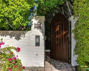 Photo of 350 CAMINO SUR, Palm Springs, CA 92262 (MLS # 17290478PS)
