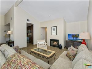Photo of 544 East SUNSHINE Circle, Palm Springs, CA 92264 (MLS # 17294088PS)
