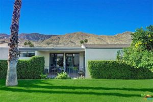 Photo of 2110 South VIA MAZATLAN, Palm Springs, CA 92264 (MLS # 17294978PS)