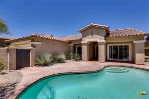 Photo of 1222 PALMAS Ridge, Palm Springs, CA 92262 (MLS # 17295068PS)