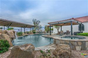 Photo of 15690 VISTA Circle, Desert Hot Springs, CA 92241 (MLS # 17295138PS)