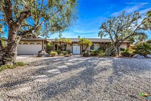 Photo of 1284 South FARRELL Drive, Palm Springs, CA 92264 (MLS # 17295928PS)