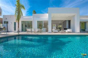 Photo of 38160 MARACAIBO Circle, Palm Springs, CA 92264 (MLS # 17296118PS)