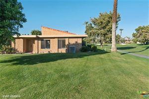 Photo of 45 LA CERRA Drive, Rancho Mirage, CA 92270 (MLS # 18299998PS)