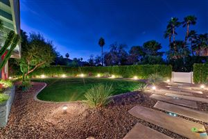 Tiny photo for 2109 East PASEO GRACIA, Palm Springs, CA 92262 (MLS # 18303108PS)