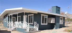 Photo of 50988 CANYON Road, Morongo Valley, CA 92256 (MLS # 18305898PS)