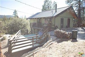 Photo of 25350 CEDAR GLEN Drive, Idyllwild, CA 92549 (MLS # 18307738PS)