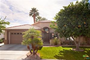 Photo of 275 CORTE SAN MARCO, Palm Desert, CA 92260 (MLS # 18312948PS)